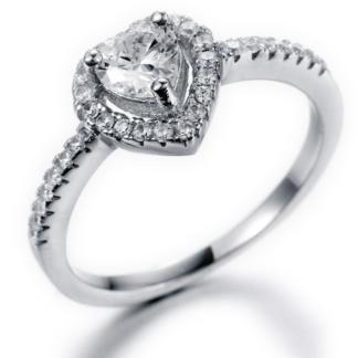 anillo de plata esterlina acqua joyas agate