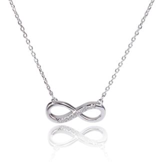 collar de plata esterlina afrodita joyas agate