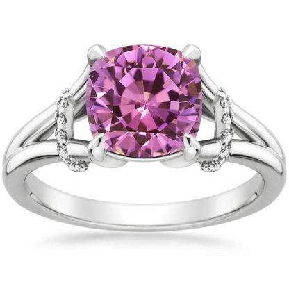 anillo de plata crystal mountain joyas agate