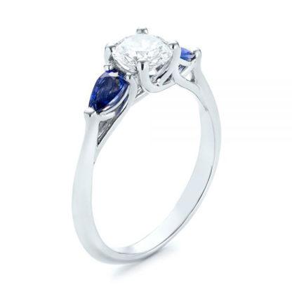 anillo de plata namaste joyas agate