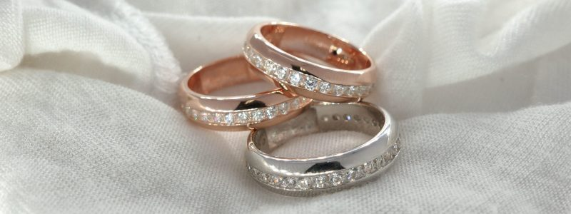 Como medir la talla de mi anillo